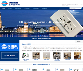 OMEE Electrical Technology Co., Ltd.